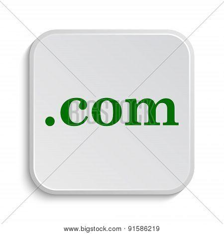 .com Icon