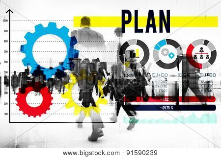 Plan Planning Guidelines Process Solution Concept
