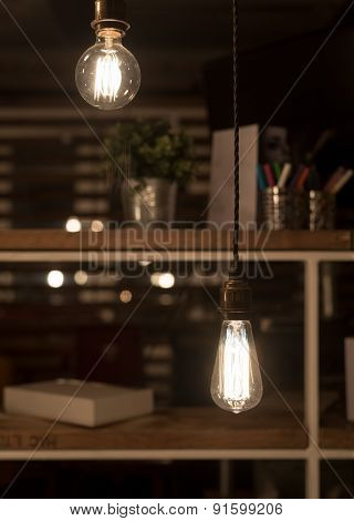 Low Watt Tungsten Bulbs