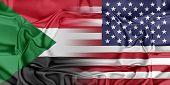 image of sudan  - Relations between two countries - JPG