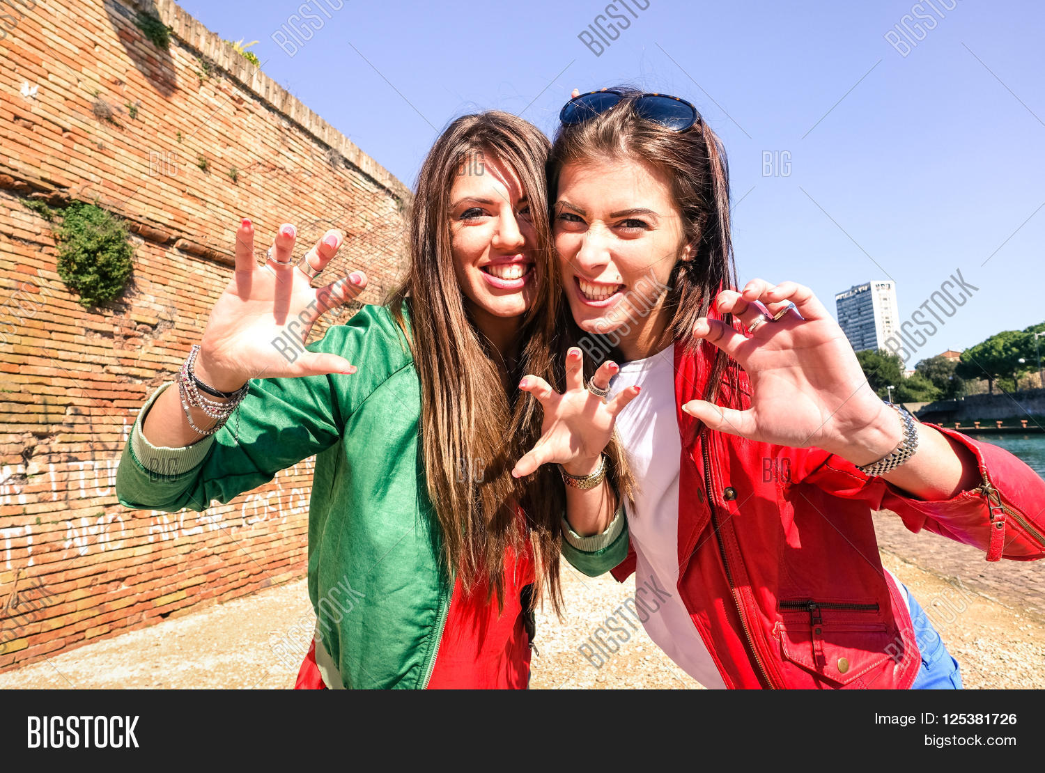 Image result for Photography gesture of women