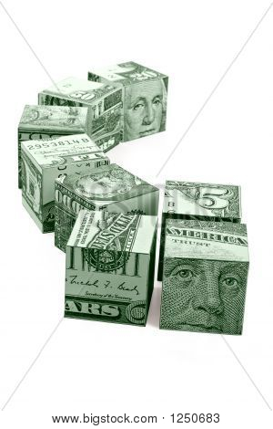 Money Movement Concept