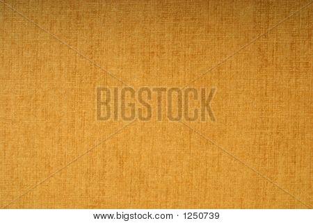 Dark Yellow Organik Texture