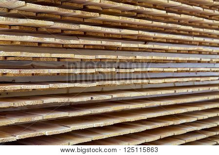 wood construction materials for home building industry and commercial applications