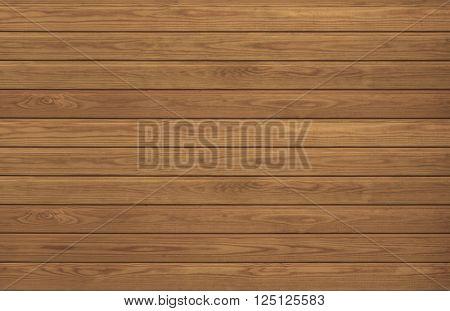 Finnish pine wood paneling.