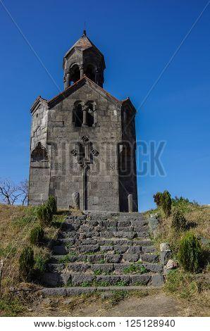 Haghpatavank (haghpat Monastery), A Medieval Armenian Monastery Complex In Haghpat, Armenia. It's A