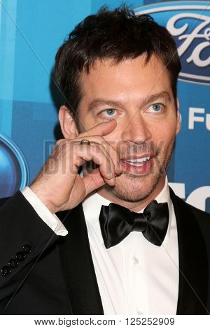 LOS ANGELES - APR 7:  Harry Connick Jr at the American Idol FINALE Arrivals at the Dolby Theater on April 7, 2016 in Los Angeles, CA