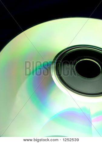 Dvd Rom Disc
