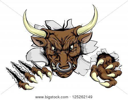 Bull Claw Breakout
