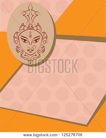 Durga Goddess of Power