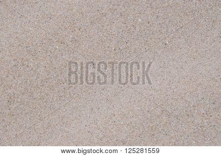 Nature background of fine granular pristine sand from Western Australia.