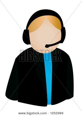 Agente de Call Center