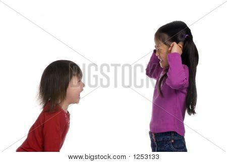 Sister Series (Stop It)