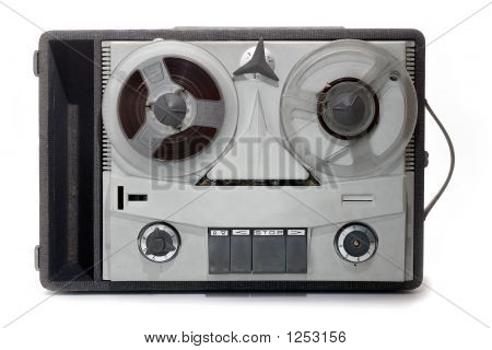 Analog Recorder