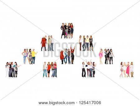 People Diversity Business Picture