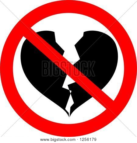 Heart To Break It Is Forbidden!