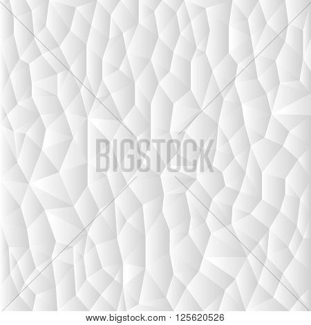 Cool Vector White Grey Leather Skin Type Texture Background Wallpaper
