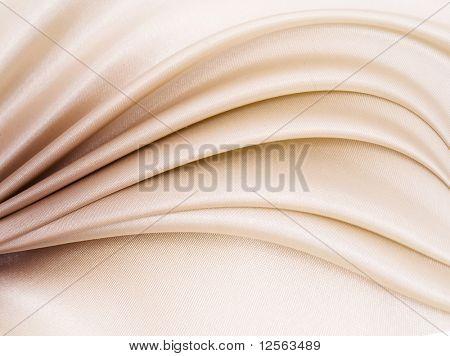 Abstrato de seda