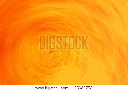 beautiful blurred gold abstract background, dynamic picture