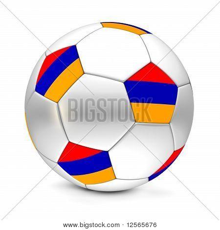 Soccer Ball/football Armenia
