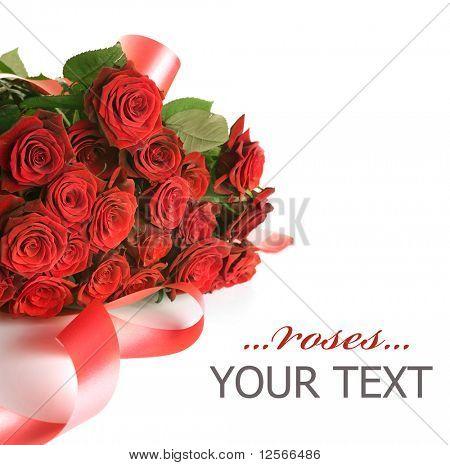 Big Roses Bouquet