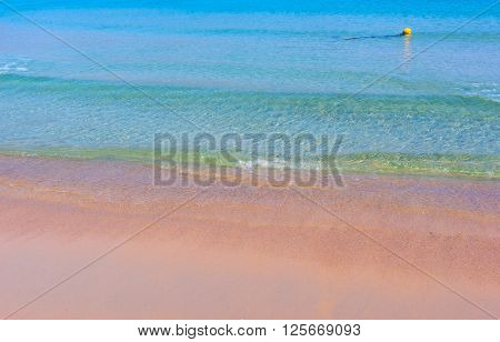 Sand And Water 10