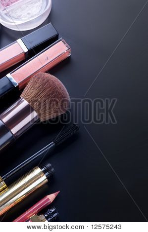 Professional Make-up border