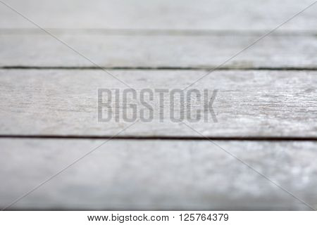 Abstract Shallow Depth Of Field Old Wood Background