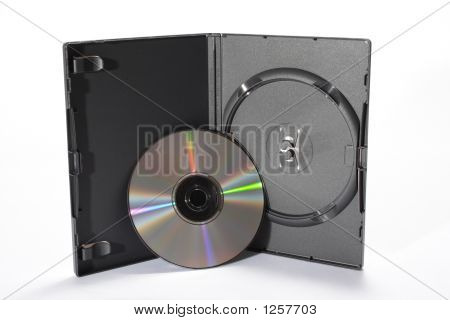 Dvd And Case`