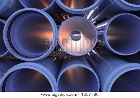Irrigation Pipes 4