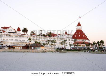 Hotel Coronado,Ca