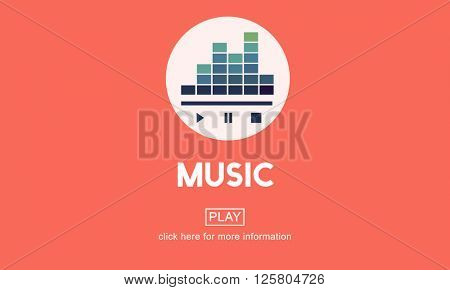 Music Culture Instrumental Rhythm Melody Audio Concept