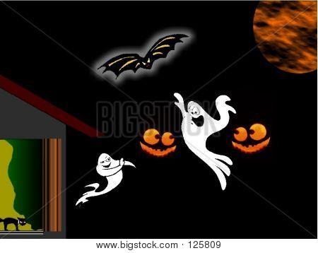 Halloween Two
