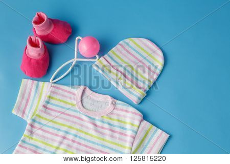 Clothing And Accessories For Babies
