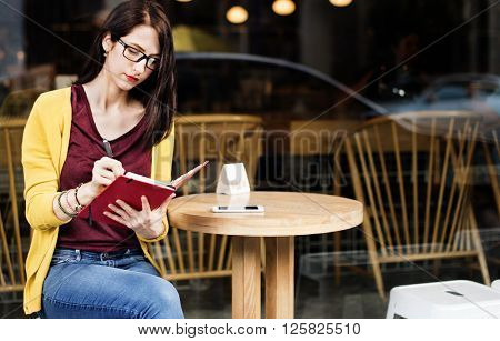 Chill Cafe Calm Restaurant Relaxation Vision Concept