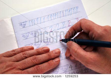 Revisión de tarea