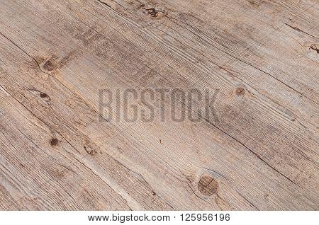 Background series : Closeup of clean laminate floor