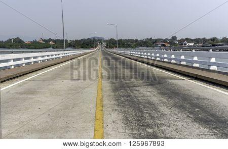 Sea Bridge Road