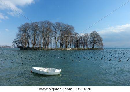 Winter Island