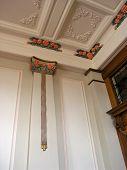 Decorative Art Deco Panels