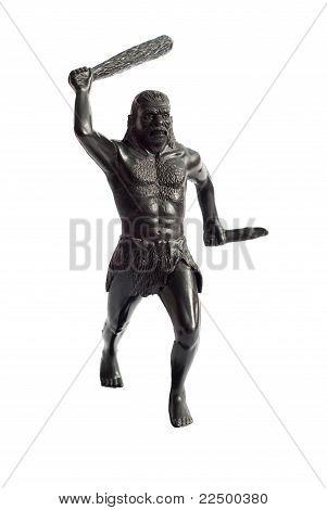 Primitive Warrior