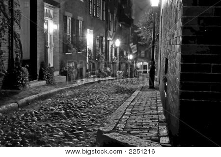 Old Boston Street