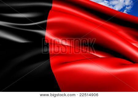 Flag Of Namur