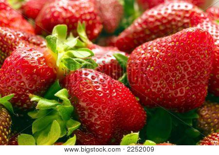Strawberries Vol. 3