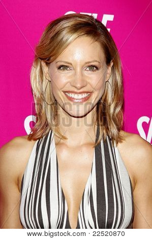LOS ANGELES - JUN 18: Kadee Strickland at the Self Magazine July 2009 LA Issue party held at the Sunset Tower Hotel in Los Angeles, California on June 18, 2009