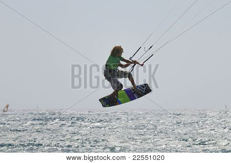 Kiteboarding Master Cup 2011