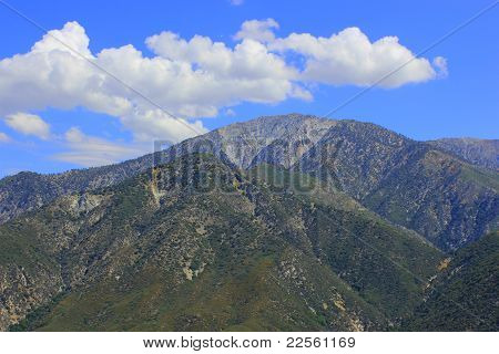 Scenic Mountains