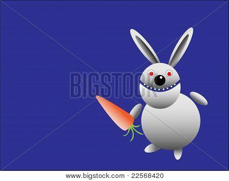 Funny Rabbit