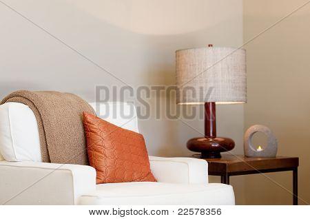 Cozy Seat