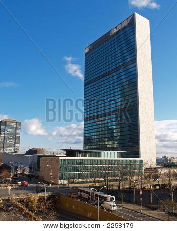 United Nation Headquarter